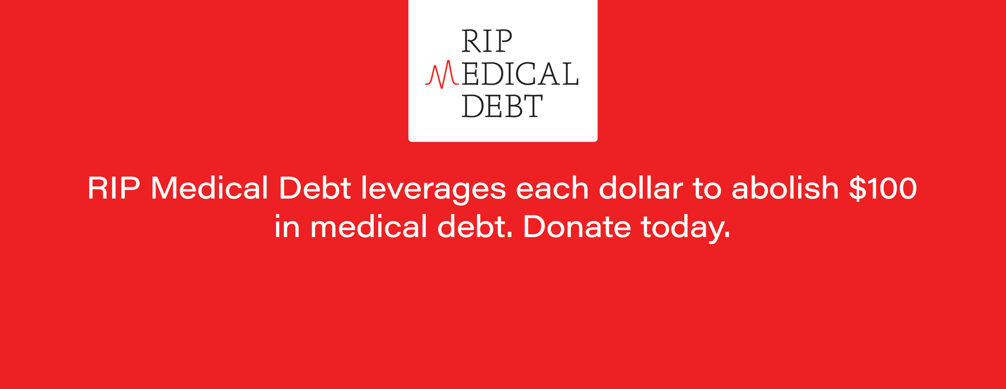 Gold Direct Care's Campaign against MA Medical Debt